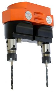 BEU Plus Gisstec Motion Line MS-16-2 Çok Milli Ayarlanabilir Çoklu Kafa