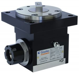 BEU Plus Gisstec Motion Line GA-F25 Flanş Bağlantılı Sabit Açılı Kafa
