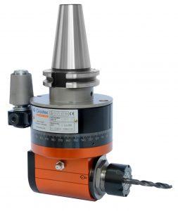 BEU Plus Gisstec Motion Line GA25-BT40 Sabit Açılı Kafa
