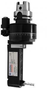 BEU Plus Gisstec Motion Line GS11-HSK63 İnce Slim Açılı Kafa