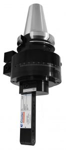 BEU Plus Gisstec Motion Line GS3-BT40 İnce Slim Açılı Kafa